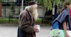 See This Beggar? You're Never Going To Forget What He Does… And You Shouldn't. realfarmacy.com