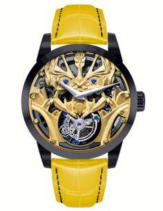 #Memorigin #Transformers #Bumblebee