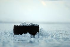 Ice the Puck | Flickr - Photo Sharing!