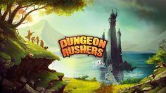 Dungeon Rushers Full Yüklə    http://www.oyunuyukle.net/2016/09/dungeon-rushers-yukle.html