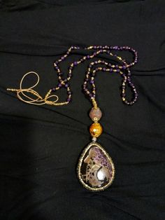 Gifts :: By Recipient :: Gifts for Her :: PETRA Necklace