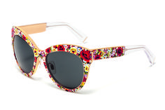 339ef7e1d847 Italian fashion house Dolce & Gabbana unveiled a new limited collection of  sunglasses – Dolce & Gabbana Mosaico Collection.