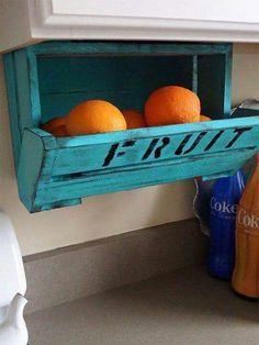Porta frutta