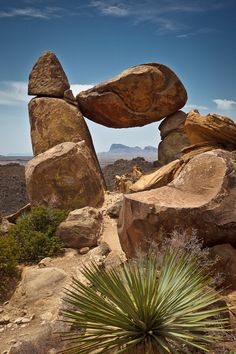 Big Bend, Texas-SR