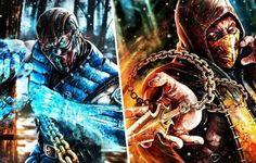 Planeta Alternativo Magazine: Mortal Kombat X será lançado em abril de 2015