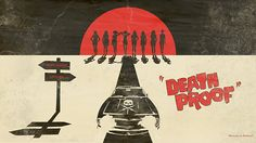 mr-another:  Death Proof Wallpaper by BeAware8