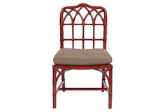 Everly Side Chair on OneKingsLane.com
