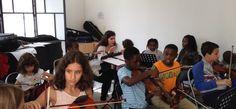 Orchestra per tutti, laboratorio orchestrale intensivo
