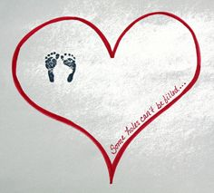 I want this as a tattoo in memory of Baby