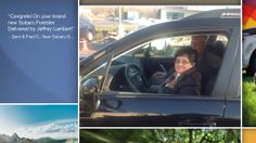 Dear Gerri & Fred Carlson   A heartfelt thank you for the purchase of your new Subaru from all of us at Premier Subaru.   We're proud to have you as part of the Subaru Family.