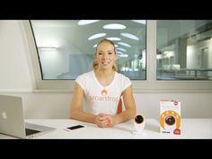 Komplettlösung zur Videoüberwachung für Zuhause | Smartfrog