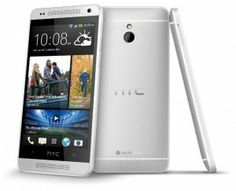 HTC One Silver deals - Finest deals with superb quality