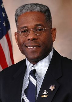 Allen West : United States Congressman (R) representing Florida 22nd Congressional District  for the 112th Congress (2011-2013)