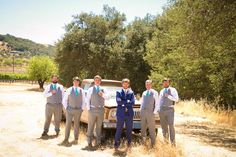 Vintage Ranch Wedding, Vintage Ranch, Paso Robles Wedding Photographer, Paso Robles Ranch Wedding, A. Blake Photography, Vineyard, Old Truck