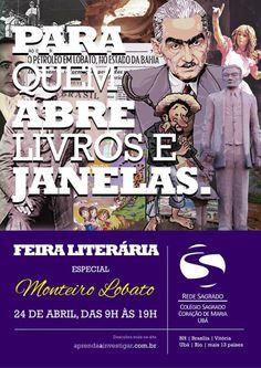 Feira Literária_Ubá