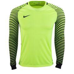 d781d1d82 Nike Long Sleeve Gardien Goalkeeper Jersey-neon yellow-s