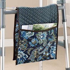 Walker Bags Pattern