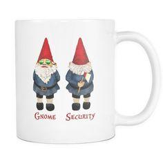 Gnome Security Muggles