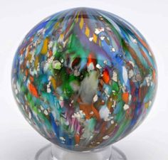 History of Marbles