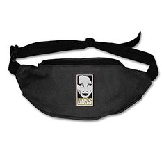 Wwe Sasha Banks Boss Unisex Latest Resistant Travel Fanny Running Belt Waist Pack >>> You can get more details by clicking on the image.