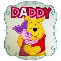 Daddy Pooh