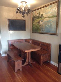 Valerie, We received our table and LOVE it.  Aubrey E. CA ,   9/30/2013