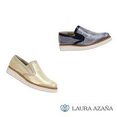 5b737cd6303 Zapatos sport para mujer con cordones, suela confort y auténtica ...