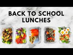 On The Go Vegan Bento Box Lunch Recipes for School or Work + Giveaway! Lunch Recipes, New Recipes, Back To School Lunch Ideas, Cranberry Chutney, Healthy Snacks, Healthy Recipes, Bento Box Lunch, Dinner Options, Vegetarian Options