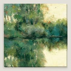 One of my favorite discoveries at WorldMarket.com: Reflections by Caroline Ashton
