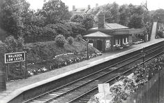 Disused Stations, Salford, Yorkshire, Railroad Tracks, Manchester, Abandoned, Trains, 1960s, Memories