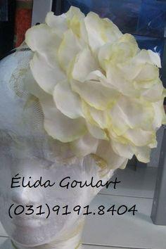 Fascinator Élida Goulart