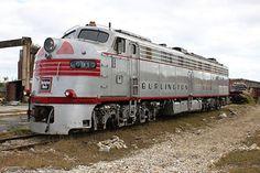 Gold Coast Railroad Museum - Miami (Same grounds as Miami Zoo!)