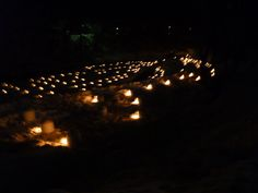 """Festival """"Snow Kamakura"""", Yunishigawaonsen(Terme)、Tochigi、Japan"""