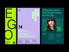 Green-Purple-Green by Maja Bjeletic on Dribbble Green And Purple, Ways To Save, Web Design, Graphic Design, Branding, Tips, Colors, Palette, Design Web