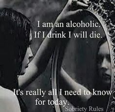 When you see someone you love struggling with an addiction to alcohol, helping them recover can be a touchy situation. Seeing a loved one suffer with alcohol addiction can be painful for both you and them, but recovery is not only possible, but within. Signs Of Alcoholism, Sobriety Quotes, Recovery Quotes, Addiction Quotes, Addiction Recovery, Addiction Help, Aa Quotes, Sober Quotes, Thoughts