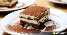 Chocolate, Ethnic Recipes, Food, Mascarpone, Meal, Schokolade, Eten, Meals, Chocolates