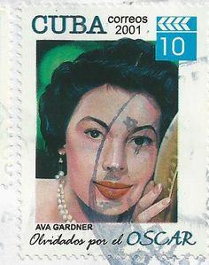 Cuba • Postage Stamps Collection by william morales on Kolektado