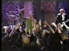 REM Live 1998-11-09 Stockholm [Full Show]