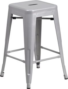 1000 Ideas About Metal Stool On Pinterest Stools Faux