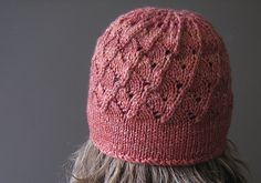 Milanese Lace Topper and matching cowl - pattern by tante ehm
