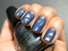 Nailside: Dating a laser mani