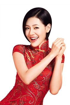 Bridal Cheongsam Choices for Chinese Wedding