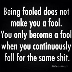 Oh so true for some people! It will never change trust me!!