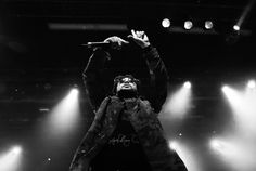 The Hottest Live Photos of 2014 Pictures - Schoolboy Q | Rolling Stone