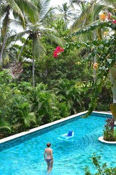 Come refresh your soul at Cayena Beach Villa.