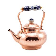 Old Dutch International 2 Qt. Tea Kettle