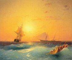 Ivan Aivazovsky - Wikipedia, the free encyclopedia