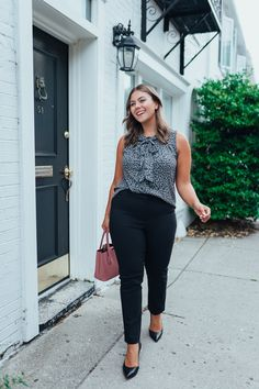 Size Inclusive Workwear Essentials — Caralyn Mirand Office Outfits Women, Summer Work Outfits, Casual Work Outfits, Curvy Outfits, Everyday Outfits, Stylish Outfits, Fashion Outfits, Outfit Work, Nice Outfits