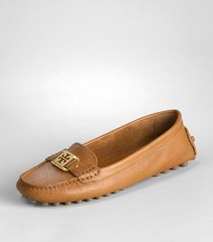 Tory Burch driving shoes