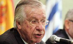 """""""Uruguay debe tener una política nacional de educación"""" Ten, Printing Press, Uruguay"""
